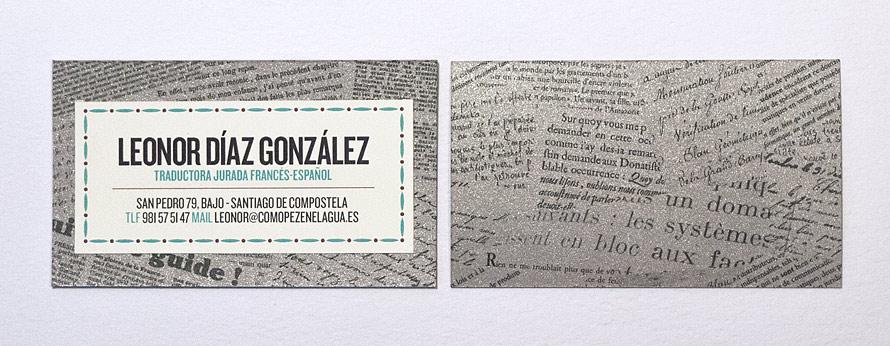 Interpretertranslator Cards Jorge Fuentes