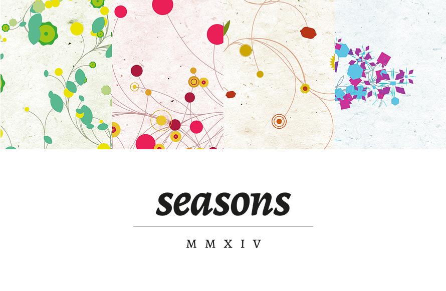 Seasons MMXIV