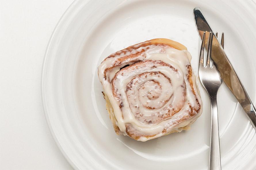 Cinco Breakfasts