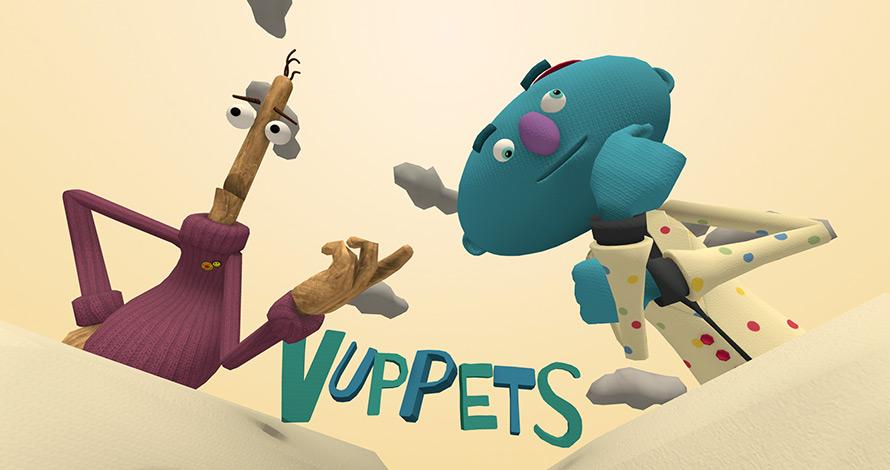 Vuppets